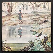 The Hollies  – Romany LP E 31992/ 1972 Rock Gatefold