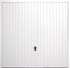 New up and over Garage Door Vertical  , with Frame , 7ft x 7ft