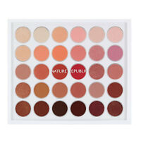 Nature Republic Pro Touch Color Master Shadow Palette New 30 Colors Eye Makeup