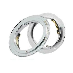 Selens Lens Adapters Rings AI-EOS For Nikon AI/D/AIS/F EOS EF To I6X1