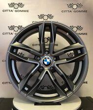 Cerchi in lega BMW X2 X1 2017> SERIE 2 ACTIVE GRAN TOURER DA 17 SUPER PREZZO