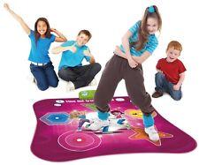 SixBros. Tapis de Danse pour Enfant Tapis de Touche SLW9826/2196