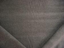 10+Y VELVETY KRAVET SMART 29646 CHARCOAL / SAND CHENILLE WEAVE UPHOLSTERY FABRIC