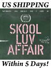 US SHIPPING BTS-[SKOOL LUV AFFAIR] 2nd Mini Album CD+PhotoCard+Book Sealed
