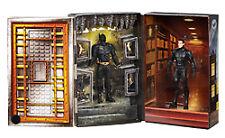 Batman The Dark Knight Rises Movie Masters - Bruce Wayne to Batman SDCC 2012