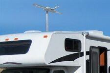 TV Antenna UHF VHF Booster Over Air Outdoor RV Trailer Sensar Reception Signal