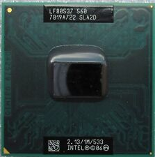 CPU Mobile Intel Celeron 560 - 2.13 GHz SLA2D M560 M 560 2.13/1M/533 PROCESSORE