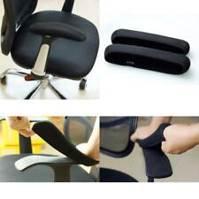 Elbow Cushion Soft Neoprene Office Chair Arm Covers Armrest Cushions Pads Large