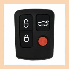 4-Button Remote Car Keyless Keypad Fob for Ford BA BF Falcon Sedan Wagon