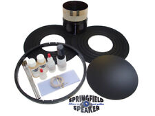 "Rockford Fosgate T2D412 Coil Replacement Kit - T2 12"" Rebuild - Recone - 4 Ohm"