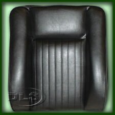 LAND ROVER SERIES - Deluxe Vinyl Black Outer Seat Backrest (MRC6982)