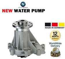 FOR SSANGYONG KORANDO CABRIO 2.9D 2.9TD 1997 > NEW WATER PUMP
