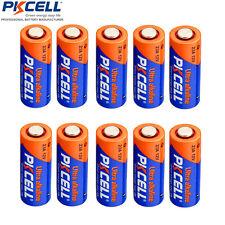 10 x PKCELL 12V 23ae 21/23 A23 23A 23GA MN21 Alkaline Batteries