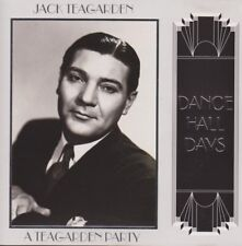 Jack Teagarden A Teagarden Party (Muddy River Blues) 1992 Point CD Album