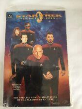 Star Trek The Next Generation & Original Series Comics Lot