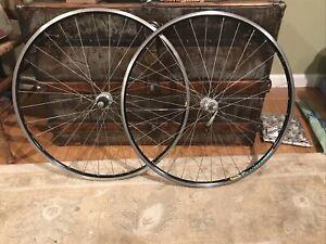 road bike wheelset 700c clincher