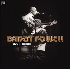 Baden Powell - Baden Powell: Live in Berlin [New Vinyl LP]