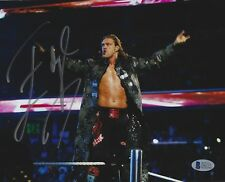Edge Signed WWE 8x10 Photo BAS Beckett COA Wrestling Superstar Picture Autograph