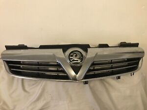 VAUXHALL ZAFIRA 2004-2010 FRONT GRILL/GRILLE 13247331
