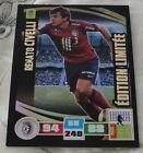 Adrenalyn 2016-17 Ligue 1 Renato Civelli Rare Limited edition card NEW