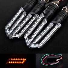 Verantwortlich 4 X Blinkerbirnen Glühlampe Orange Ba9s 12v 10w Für Blinker Motorrad Quad Roller Sonstige Auto & Motorrad: Teile