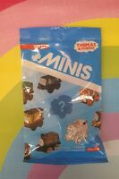 2017 Wave 2 Thomas & Friends Minis 123 *SPECIAL EDITION THOMAS* Sealed Blind Bag