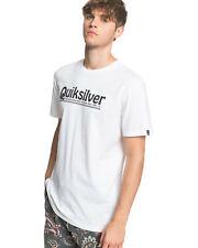 NEW QUIKSILVER™  Mens New Slang T Shirt