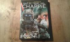 Como nuevo - DVD Film película CHAPPIE - Item For Colecctors