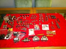 Huge lot of valves and fittings