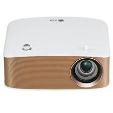 Lg Projector HD Ready WXGA 1280x800· Su-ph150g