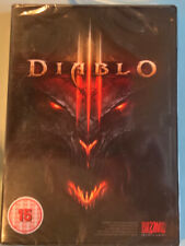 Diablo III (PC)  BRAND NEW AND SEALED