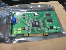 Sun Microsystem PGX64 PWA-Guava Graphics Card PCI ATI RAGE XL 8MB