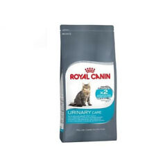 Food for the care of The Urinary Tract IN Cats Royal Canin Urinary Care