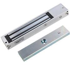 UL Listed 600lb Force Electric Magnetic Door Lock Serrure magnétique électrique