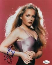 Charlene Tilton Signed Authentic Autographed 8x10 Photo (JSA) #H97651