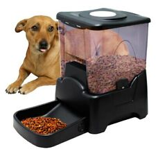 OxGord® PTAF01-45 - Programmable Automatic Pet Feeder