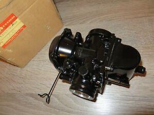 Suzuki Vergaser links GSX1100 EF ES GV71 Carburetor LH Original NEU