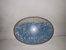 Vintage 1973 Wham-O Magic Window Ocean Blue Sand Art Toy
