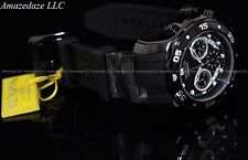 NEW Invicta Men's 48mm Pro Diver Scuba Stainless Steel Black Dial Combat Watch