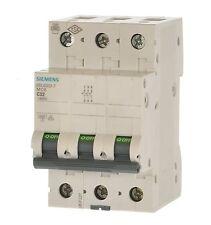 Siemens 5SL6332-7 Sicherungsautomat C32 3polig