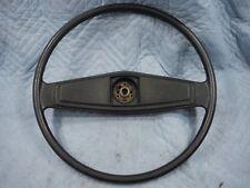 73- 77 Chevy GMC Truck Suburban Steering Wheel 74 75 76 78 79 80 81 82 C-10 K-10