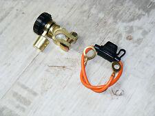 Batterie Commutateur 12 V Interrupteur sectionneur Oldtimer Youngtimer Motorsport BERGRENNEN