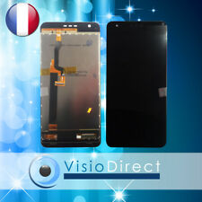 """Ecran complet pour HTC Desire 10 Lifestyle 5.5"""" noir vitre tactile + LCD"""