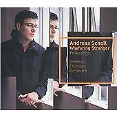 Wayfaring Stranger: Folksongs, Andreas Scholl, Very Good