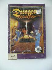 Dungeon Master, Commodore Amiga, game used