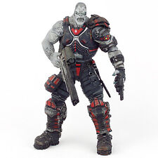 "Gears of War GOW Series 1 LOCUST DRONE w/ Sniper Rifle 7"" Action Figure NECA"
