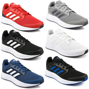 Adidas Galaxy 5 Chaussures Homme Baskets Chaussures de Course Sport