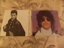 Lot 2 Prince and the Revolution 45 Kiss / Love or Money- When Doves Cry /17 Days