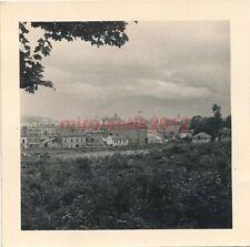 Foto, Arzt im Feldzug, Blick auf Nikolajew, 1941 (N)1827