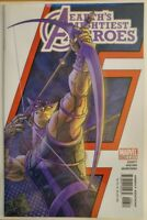 AVENGERS: Earth's Mightiest Heroes #6 (of 8) (2005 MARVEL Comics) ~ VF/NM Book